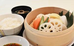 豆腐・根菜